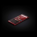 BlackBerry KEY2 Red Edition 11