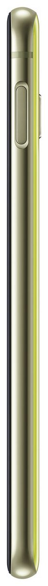 Canary Yellow Galaxy S10e render 23