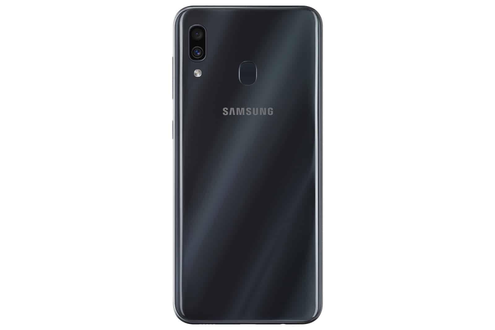 Galaxy A30 image 1