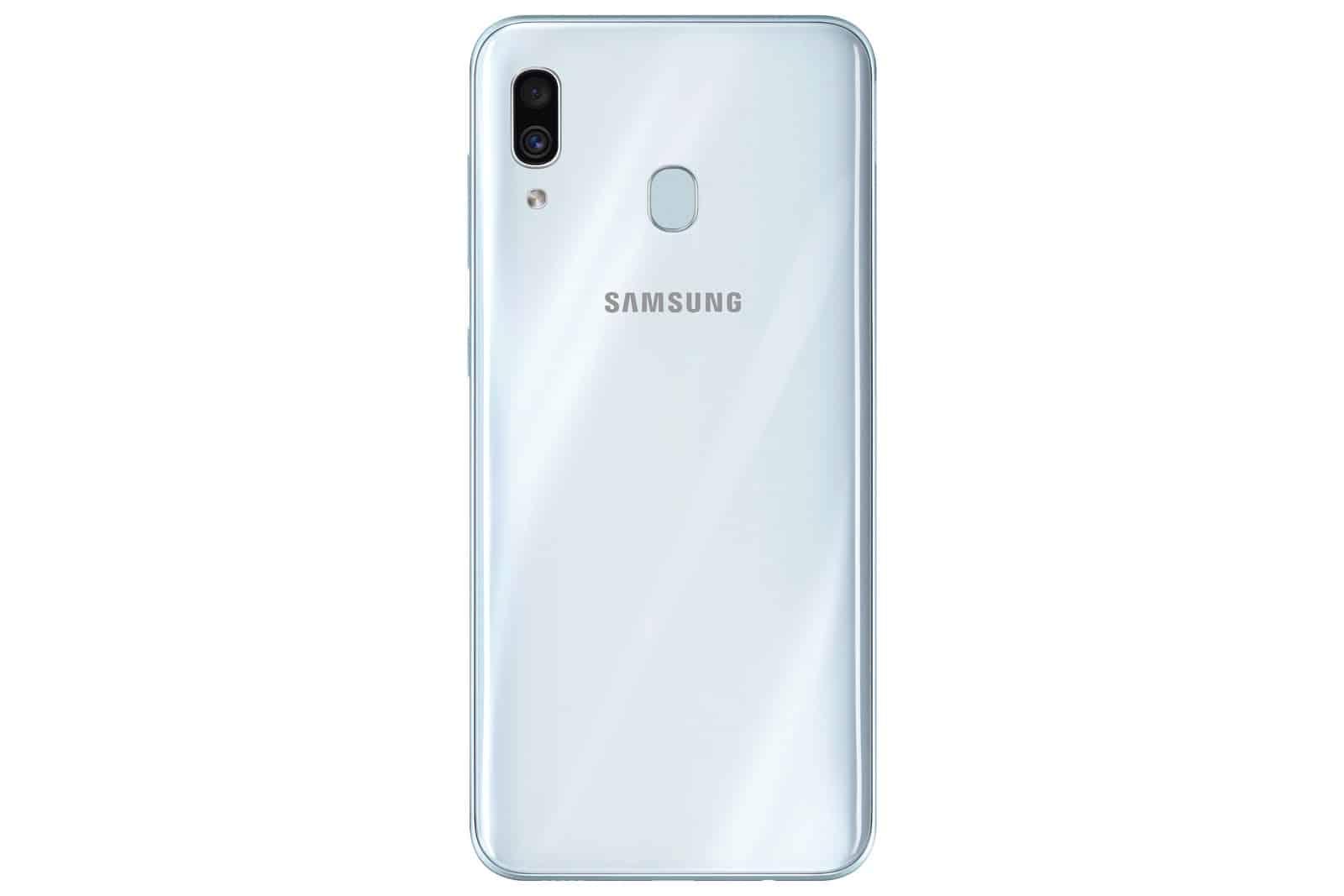 Galaxy A30 image 2