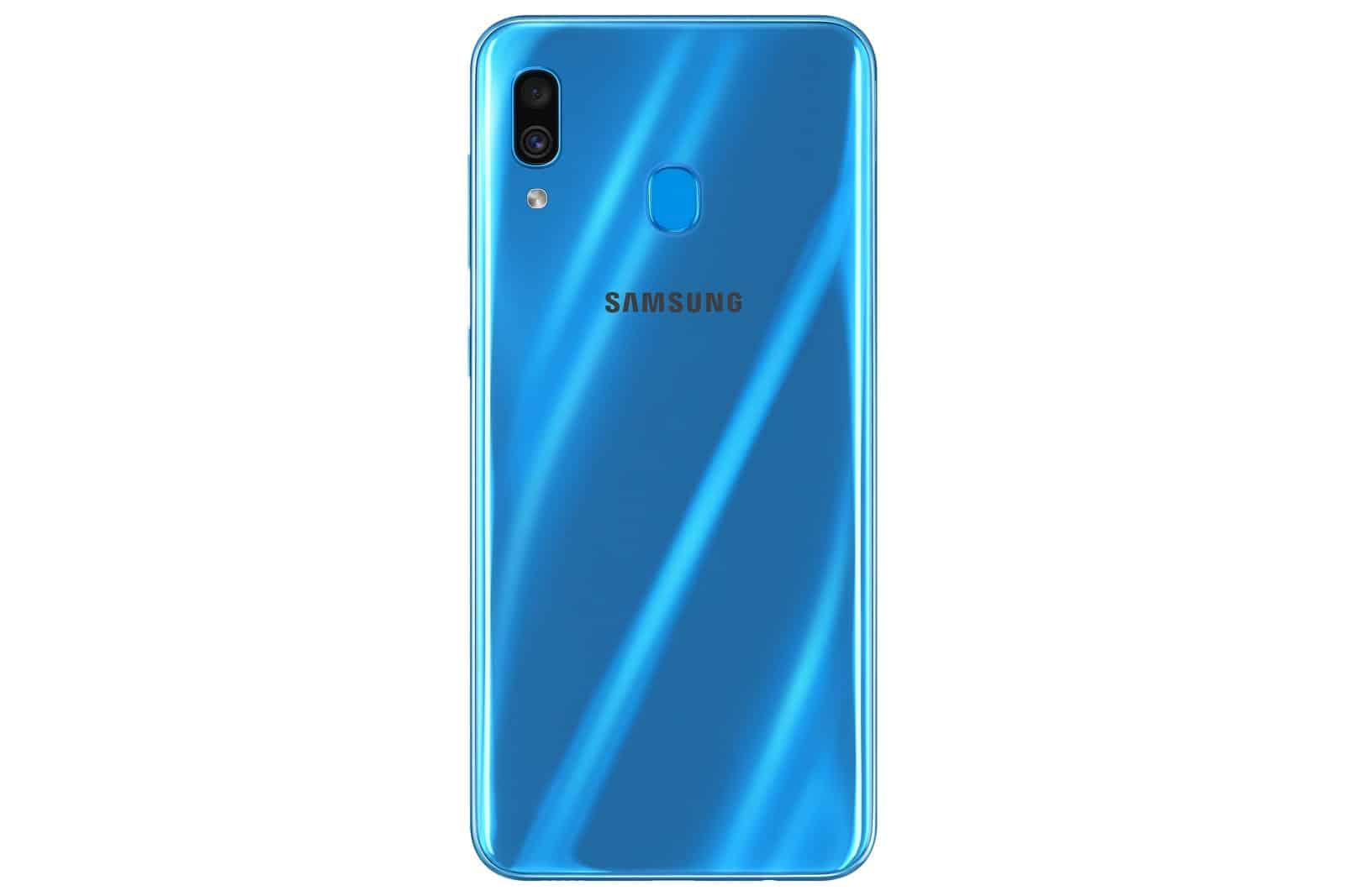 Galaxy A30 image 3