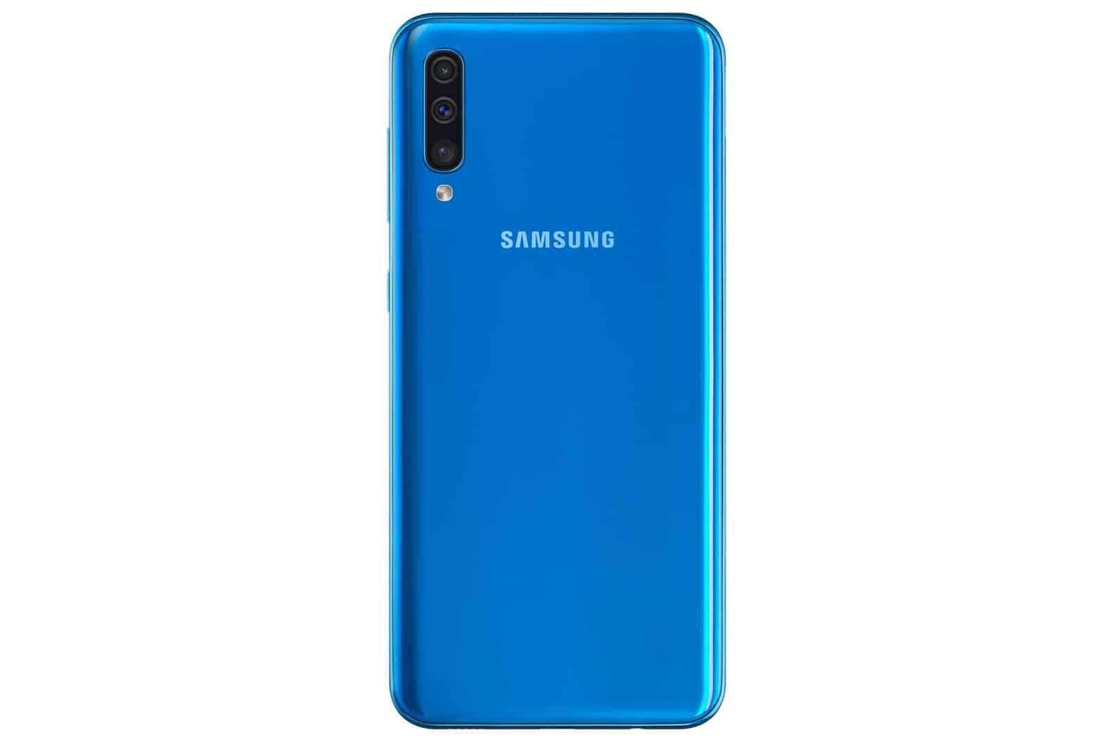 Galaxy A50 image 2
