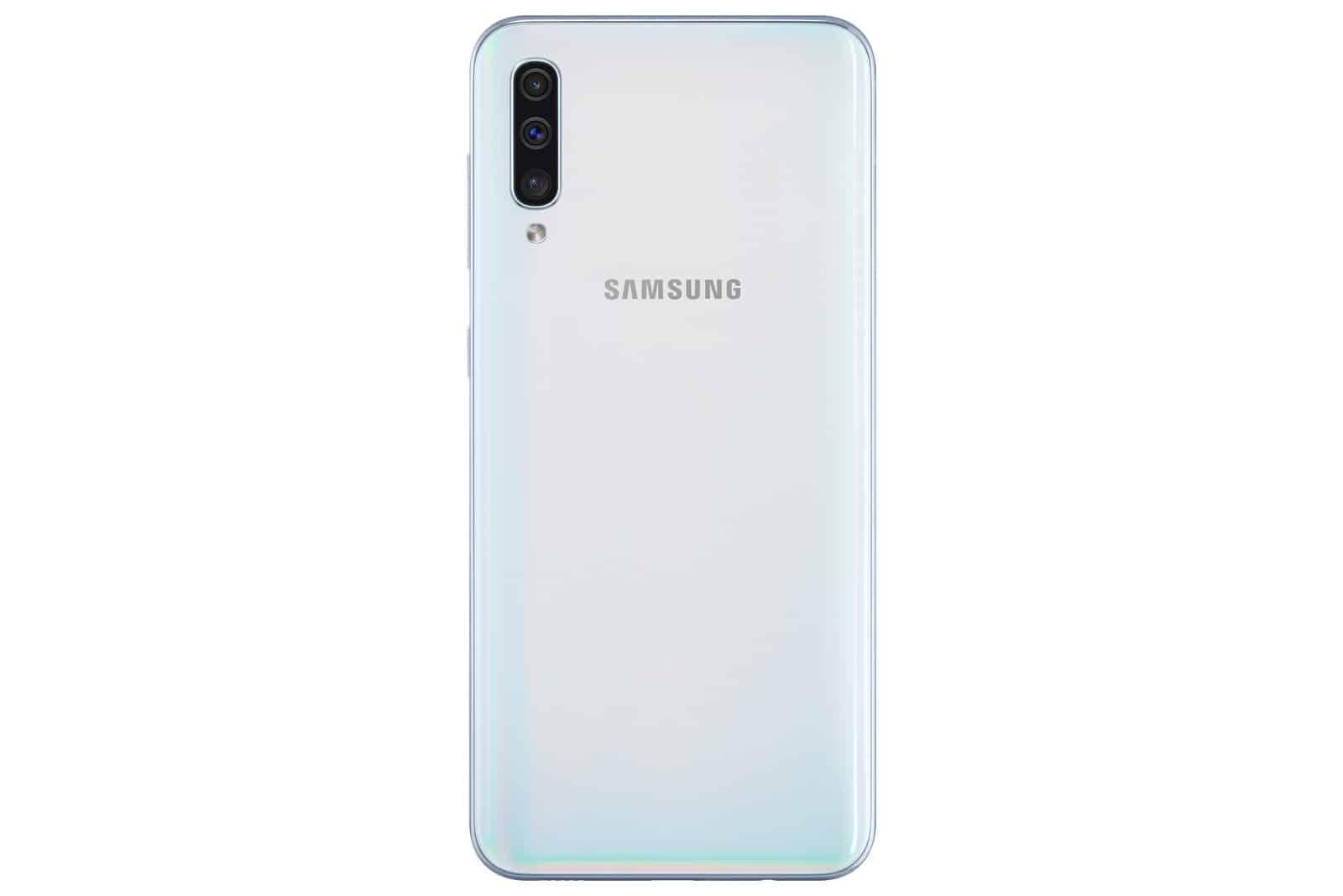 Galaxy A50 image 3