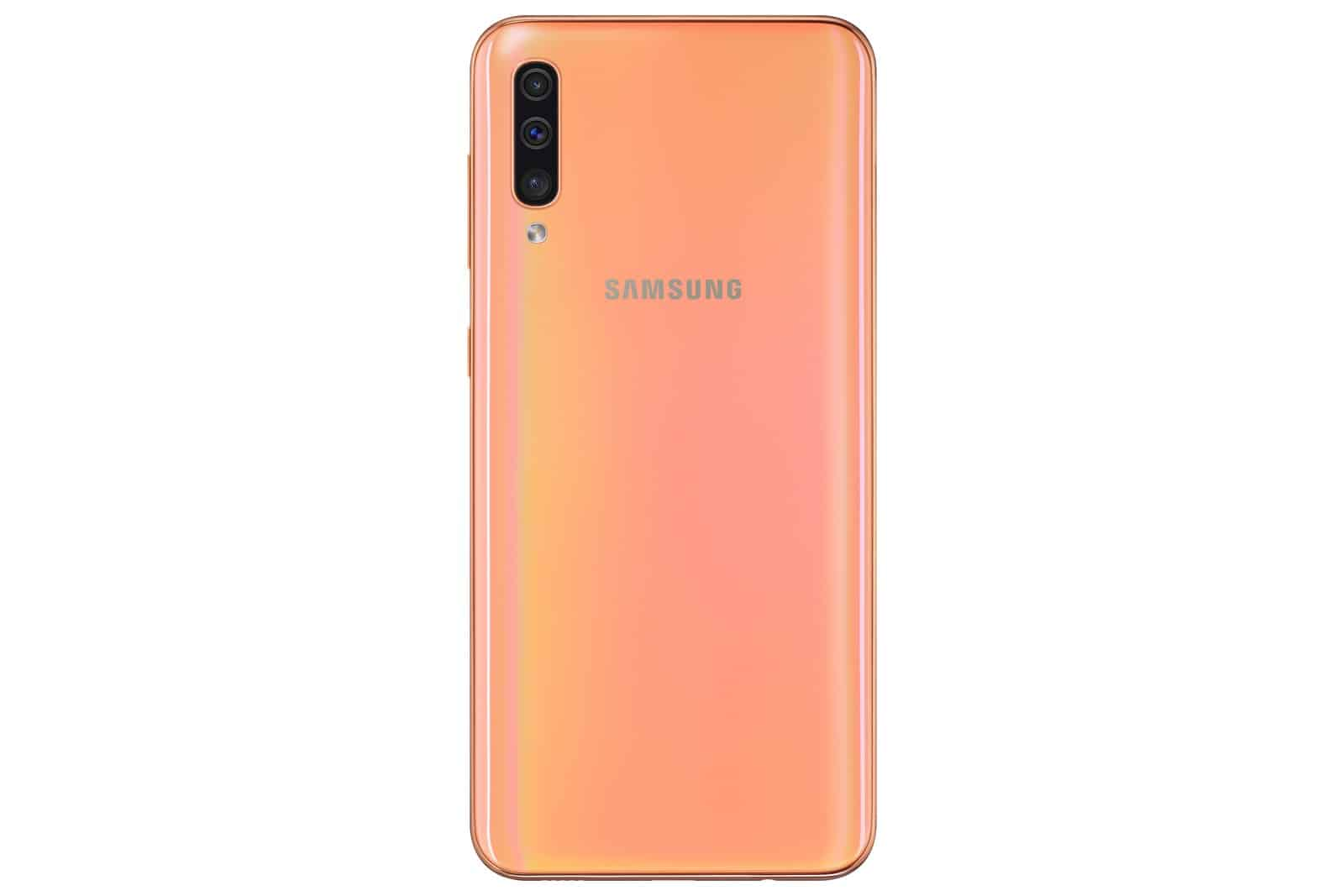 Galaxy A50 image 4