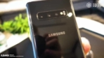 Galaxy S10 leaked Video Review 8