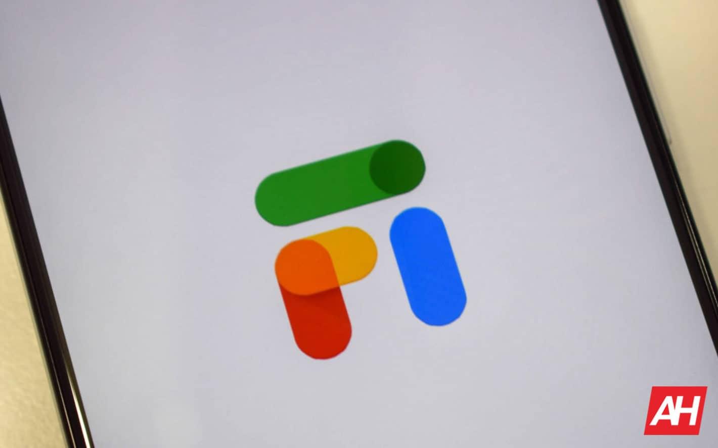 Google Fi utilisant le réseau T-Mobile 5G, testé sur la Galaxie S20 Ultra