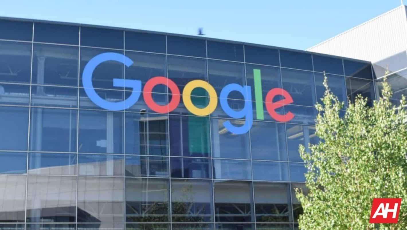 Google Logo 2018 AM AH 2 AH 2019