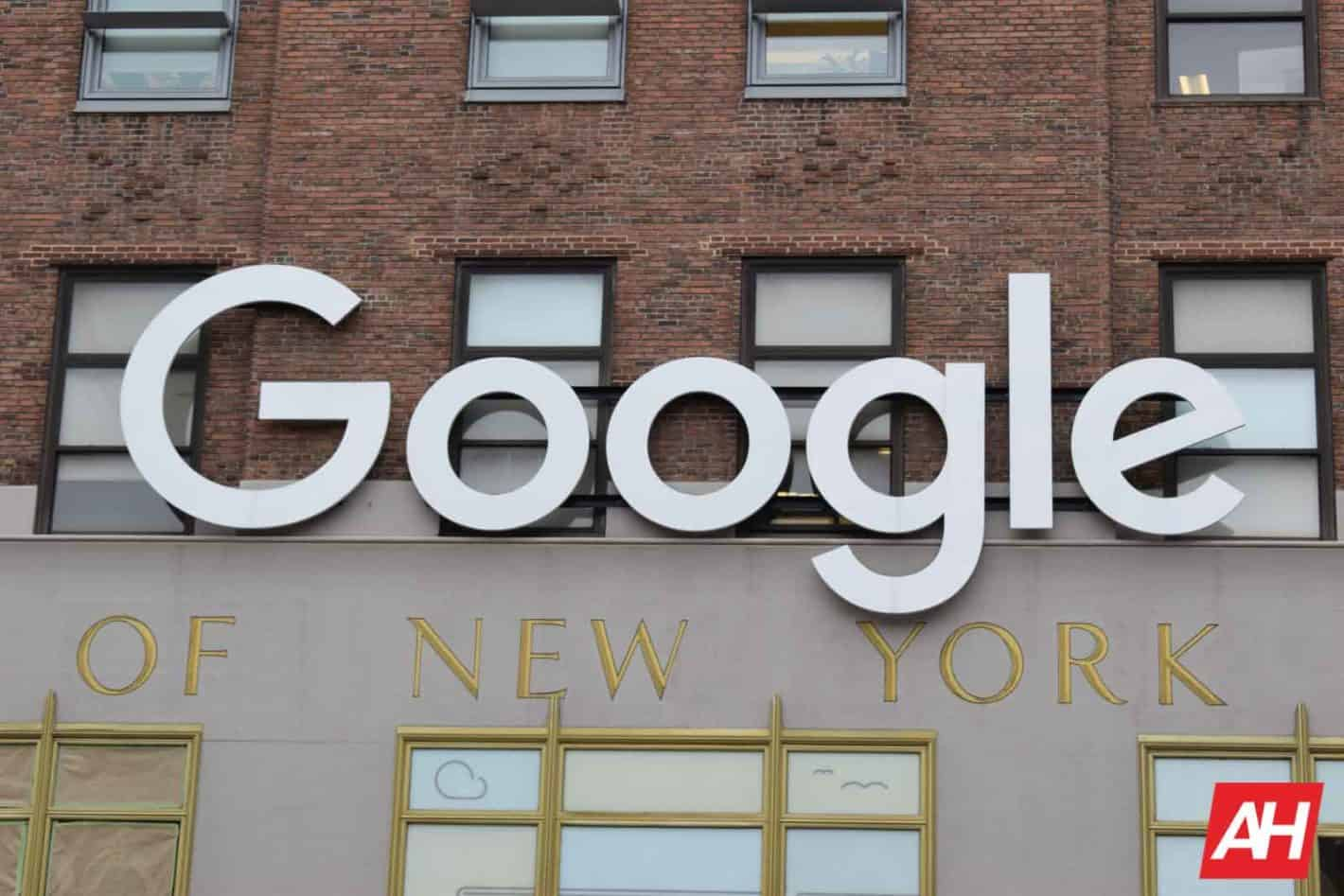 Google directs North American employees to work from home