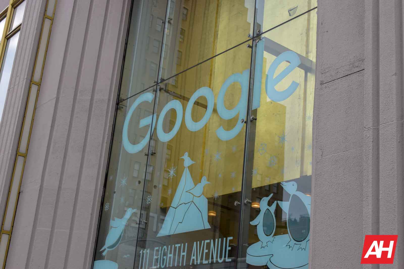 Google Logo 2019 AM AH 5