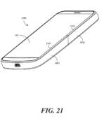 Google modular smartphone patent February 2019 12