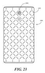 Google modular smartphone patent February 2019 14