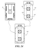 Google modular smartphone patent February 2019 15
