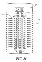 Google modular smartphone patent February 2019 16
