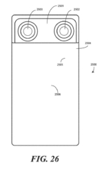 Google modular smartphone patent February 2019 17
