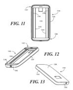 Google modular smartphone patent February 2019 6