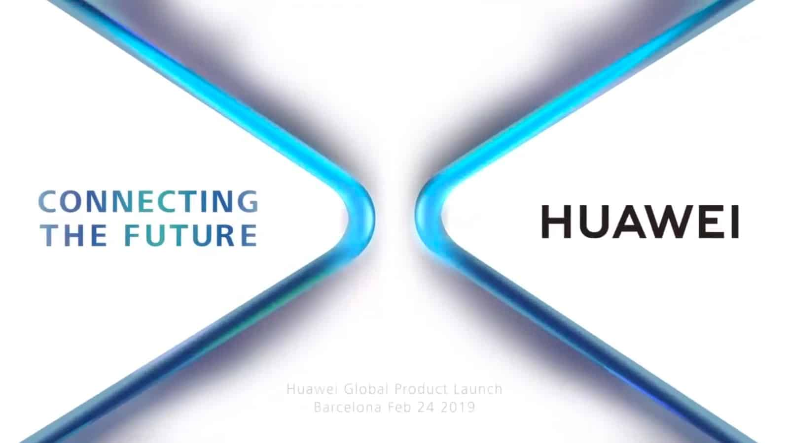 Huawei Connecting The Future teaser 1