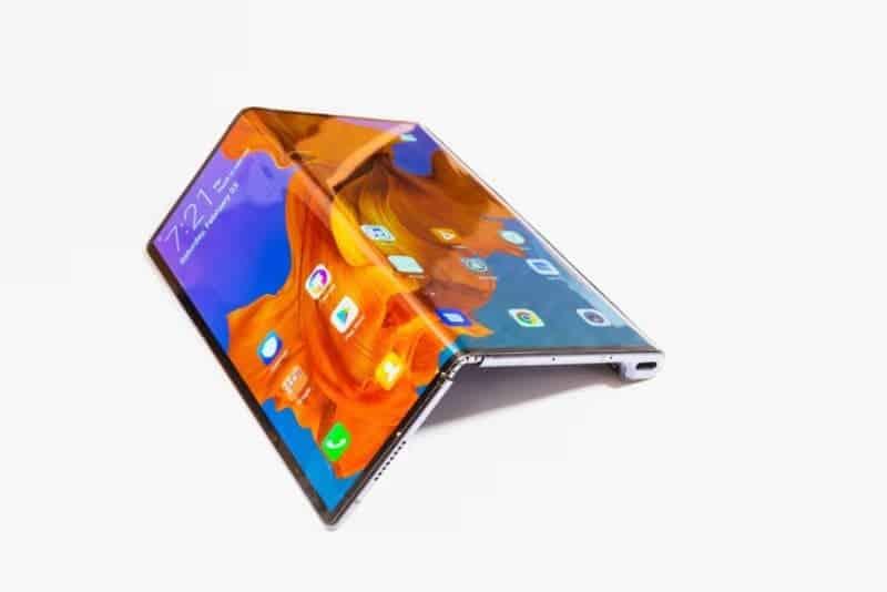 Huawei Mate X image 10