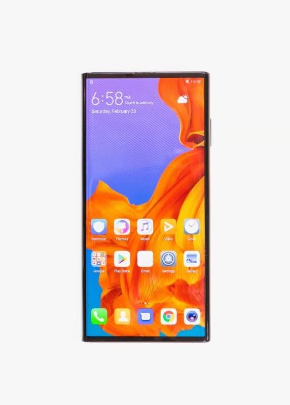 Huawei Mate X image 11