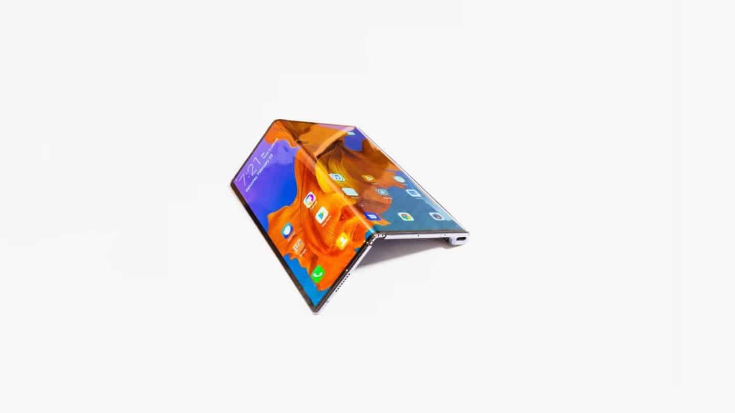 Huawei Mate X image 12 Widened