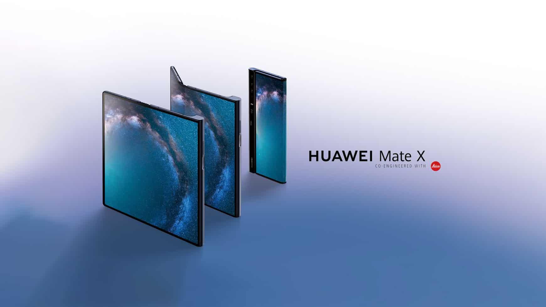 Huawei Mate X image 13 widened