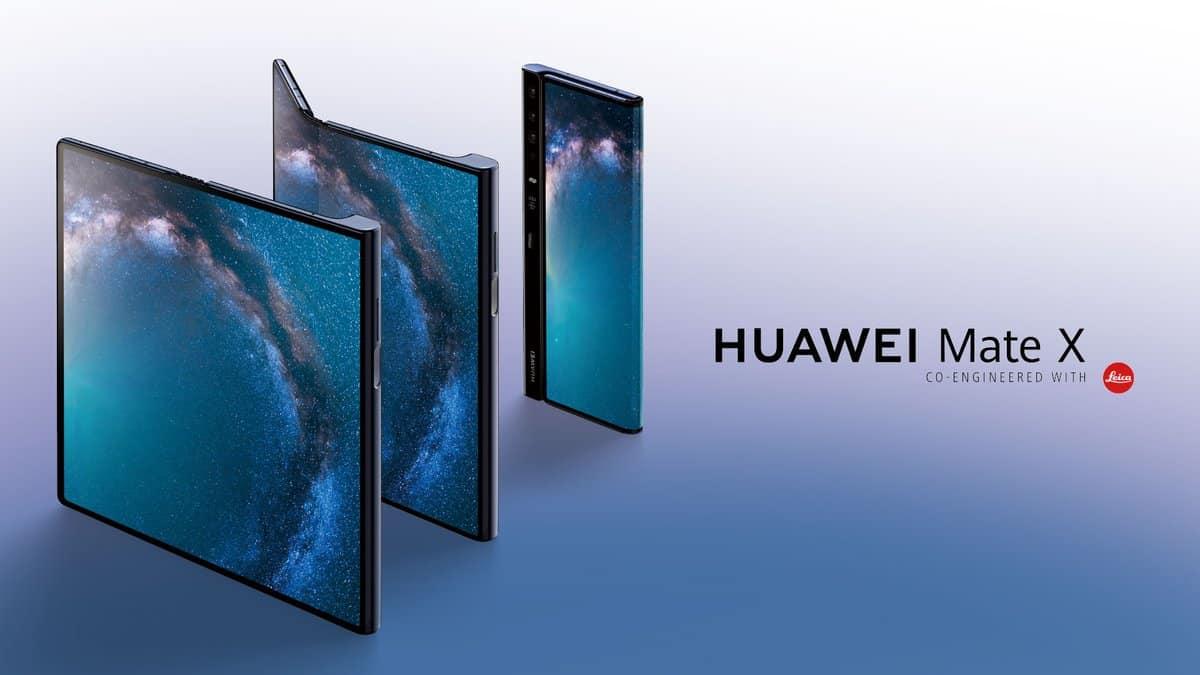 Huawei Mate X image 13
