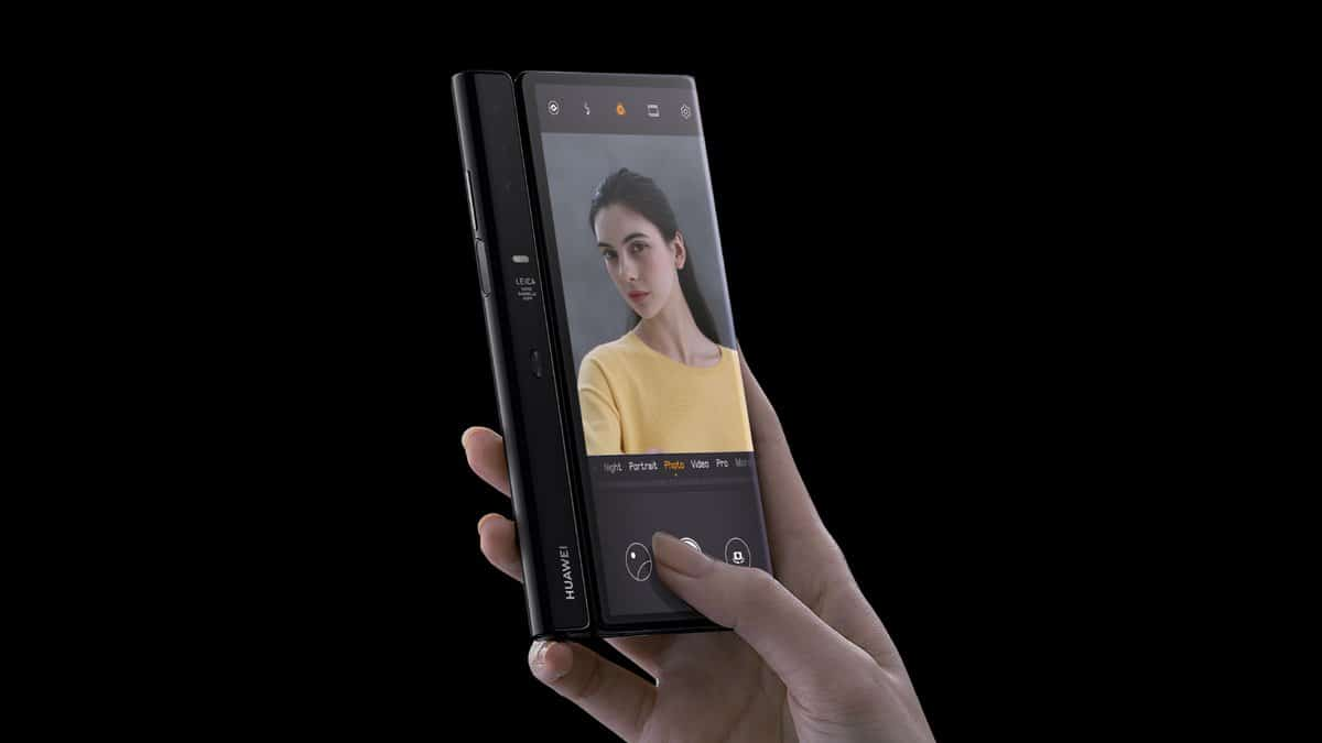 Huawei Mate X image 18