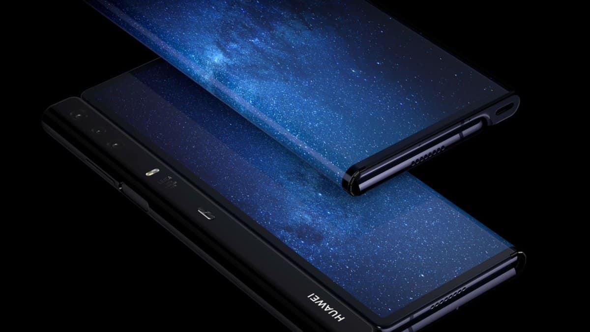 Huawei Mate X image 20