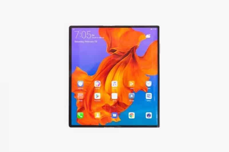 Huawei Mate X image 4