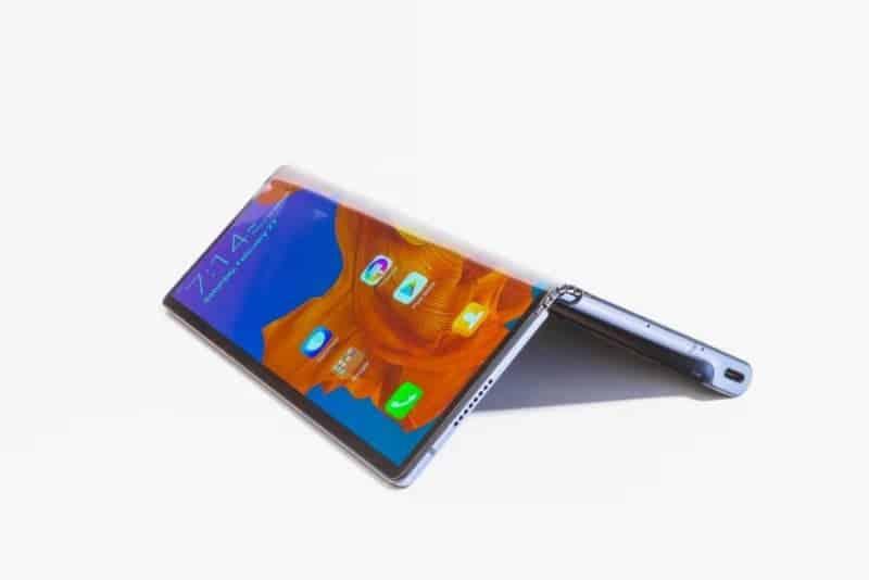 Huawei Mate X image 6