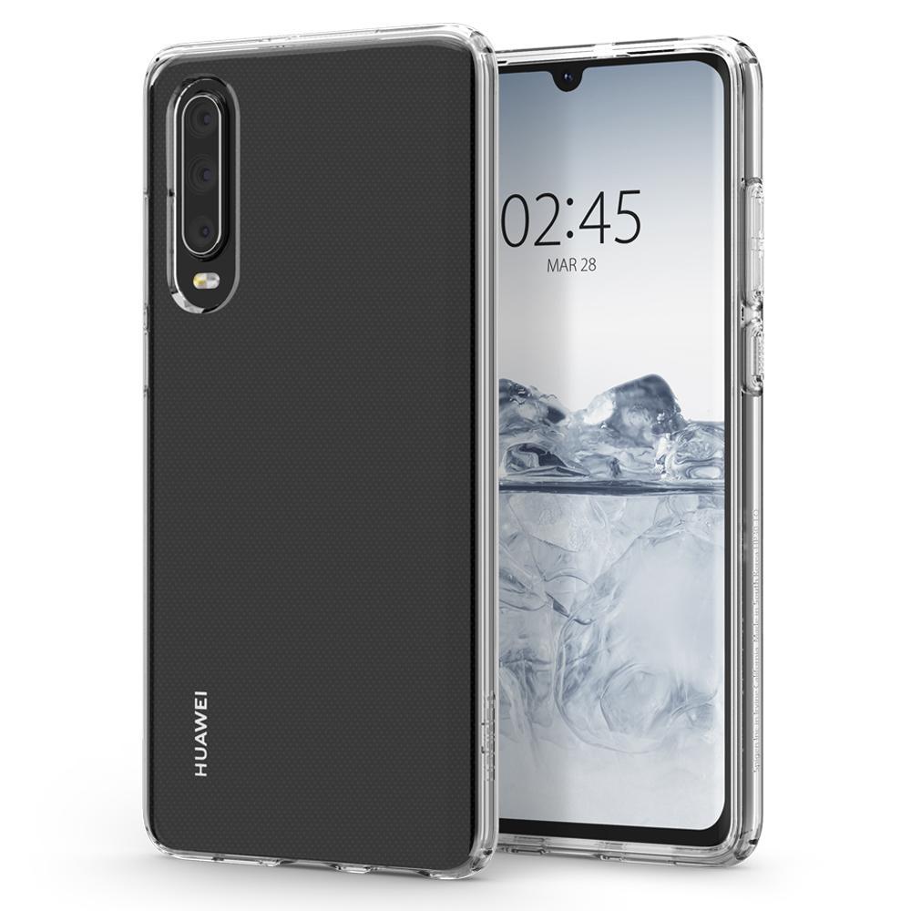 Huawei P30 Case Spigen 6