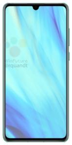 Huawei P30 Leak Front 01 WinF