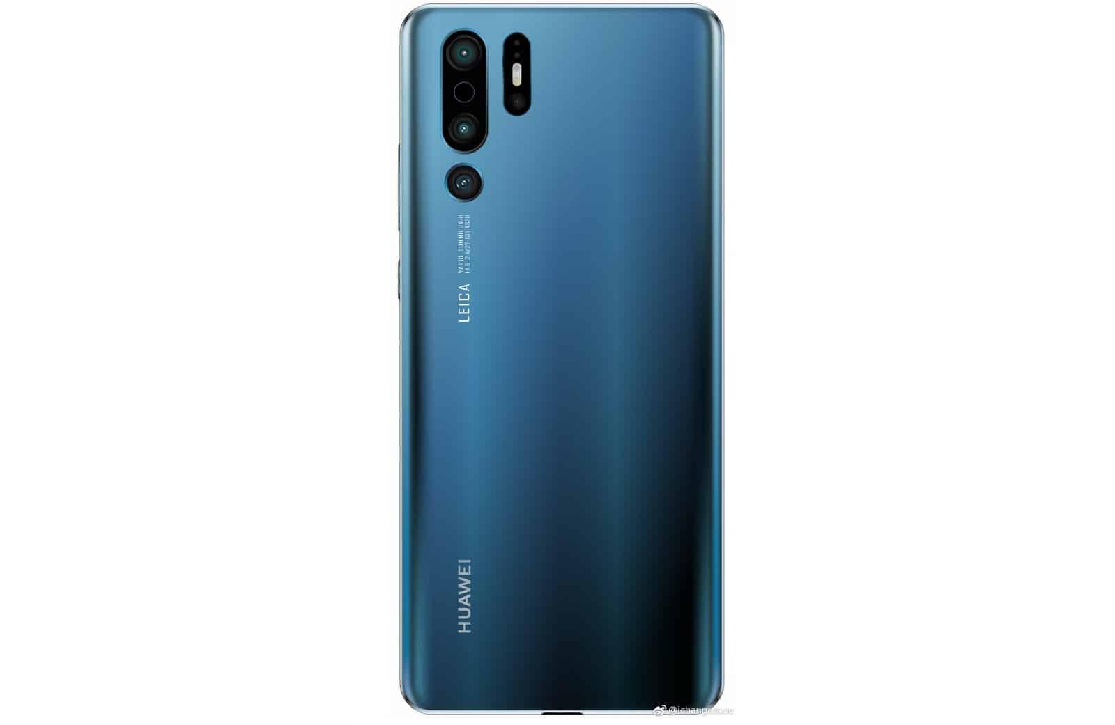 Huawei P30 Pro Leak Feb 27 02