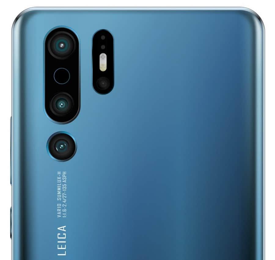 Huawei P30 Pro Leak Feb 27 03