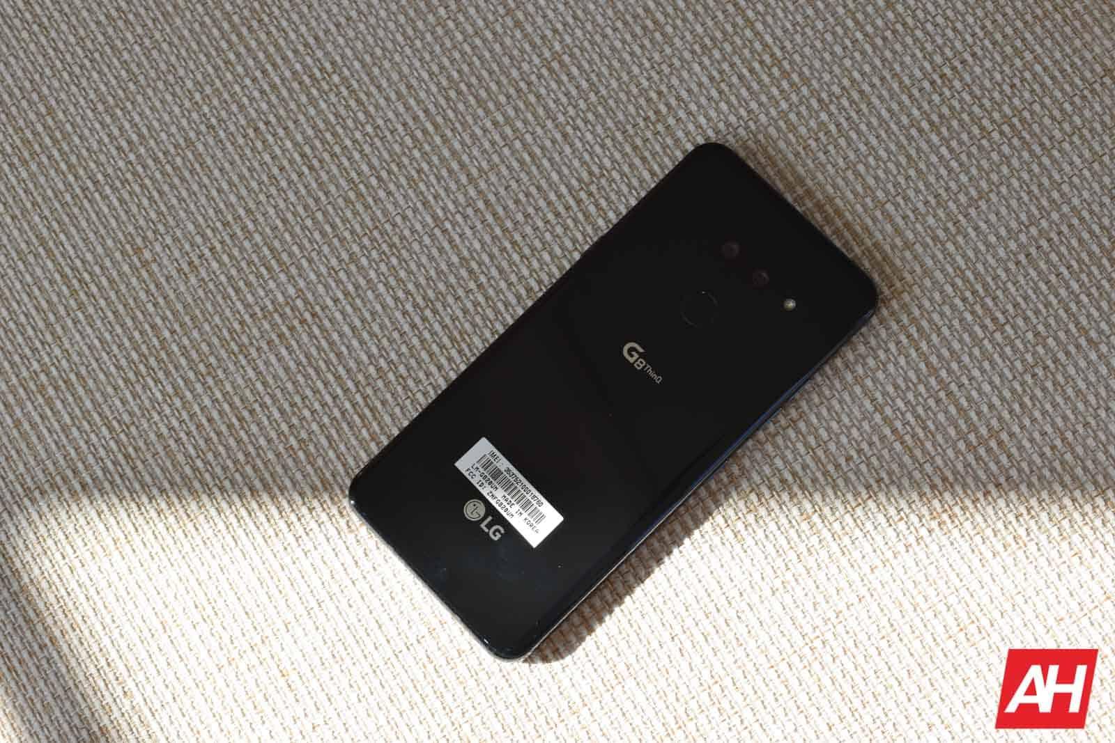 LG G8 ThinQ AM AH 21
