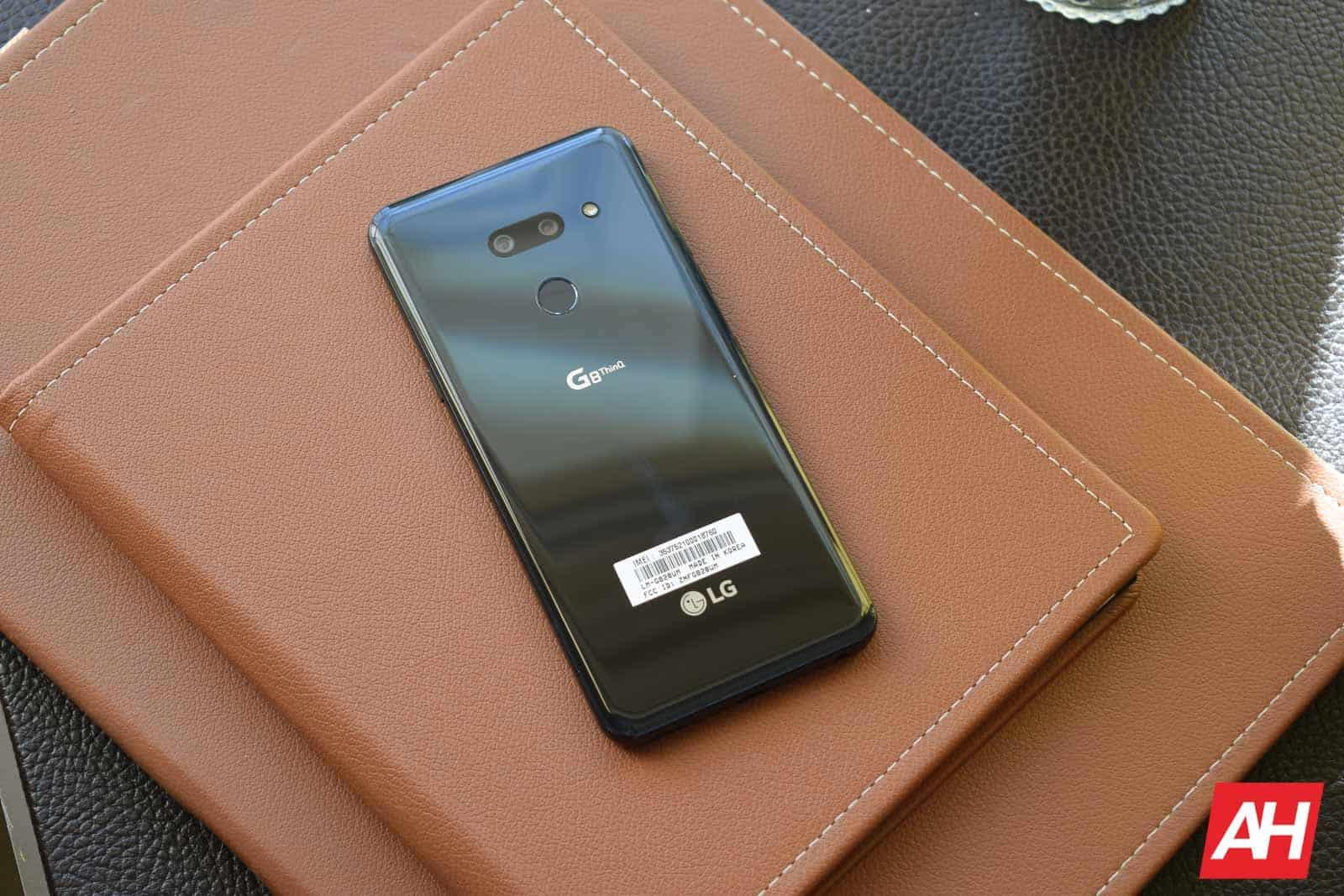 LG G8 ThinQ AM AH 24
