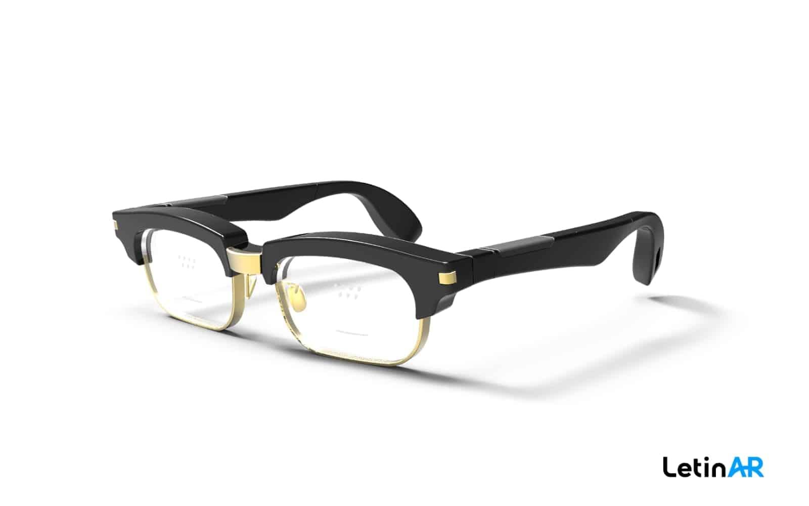 LetinAR PinMR Smart glasses