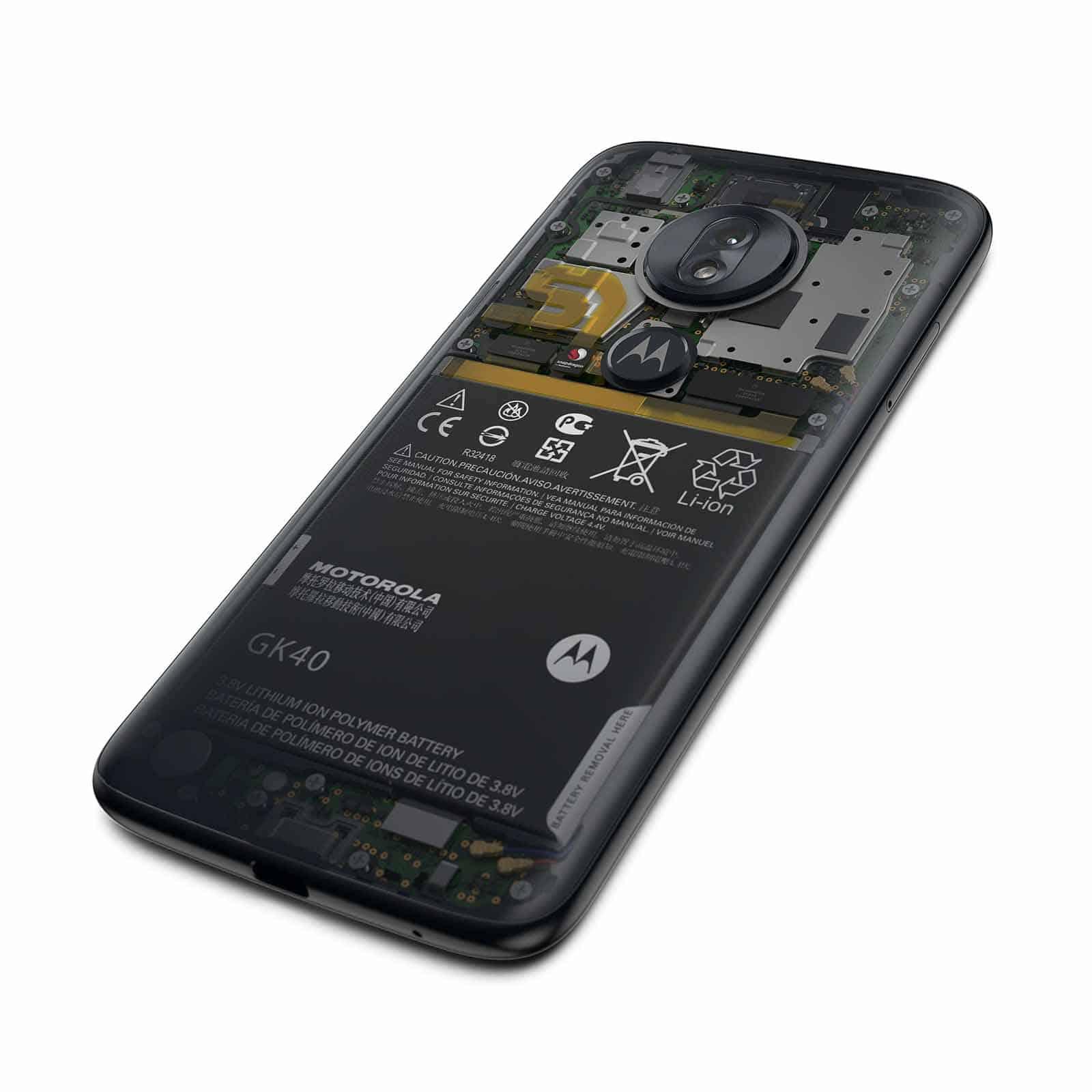 Moto G7 Play 11