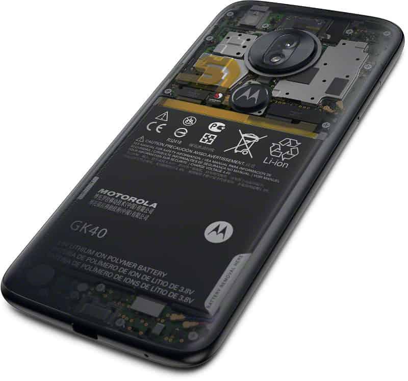 Moto G7 Play 12