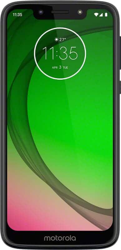 Moto G7 Play 17