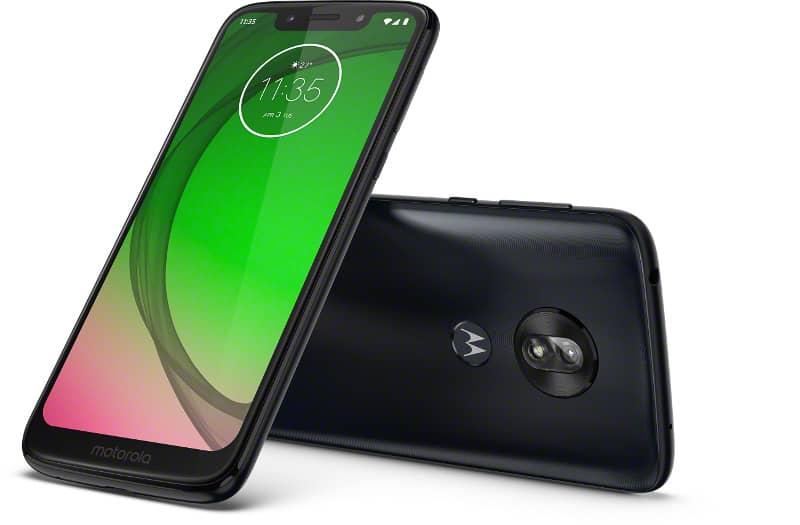 Moto G7 Play 5