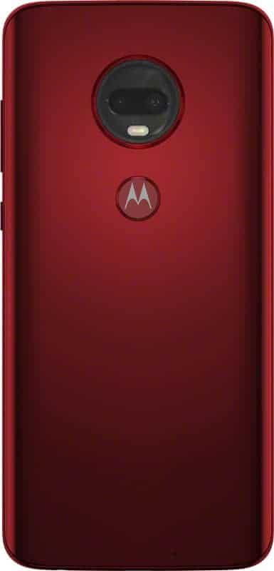 Moto G7 Plus 17