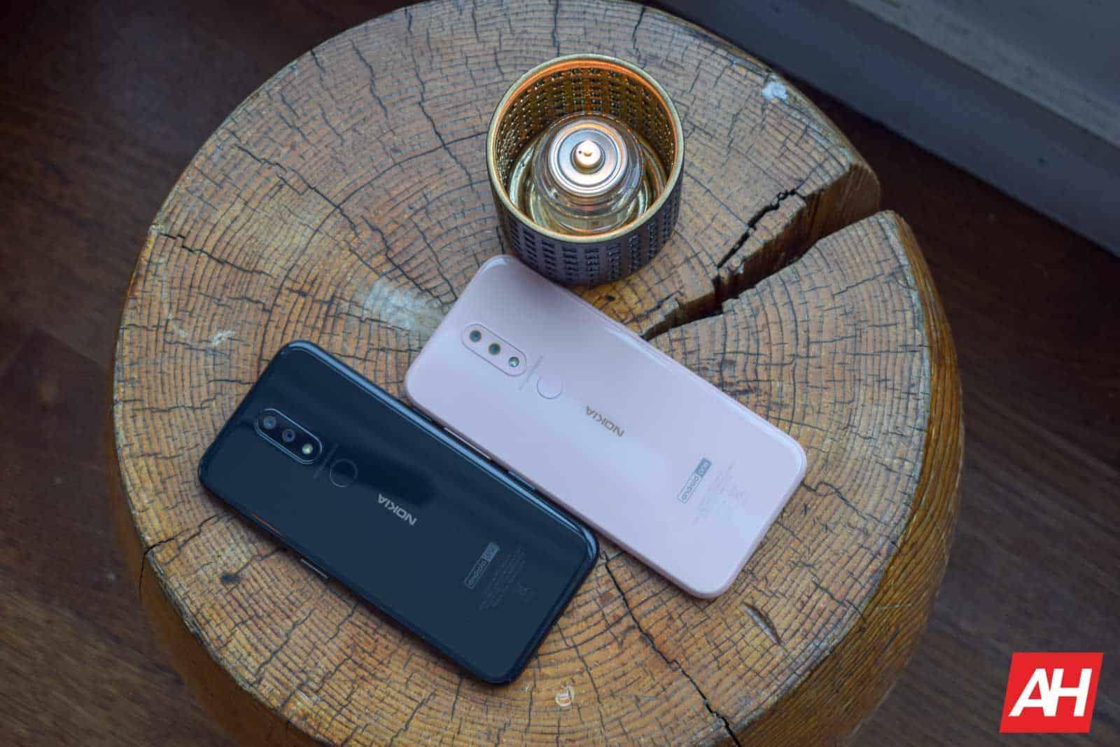 Nokia 4 2 MWC 2019 AM AH 6
