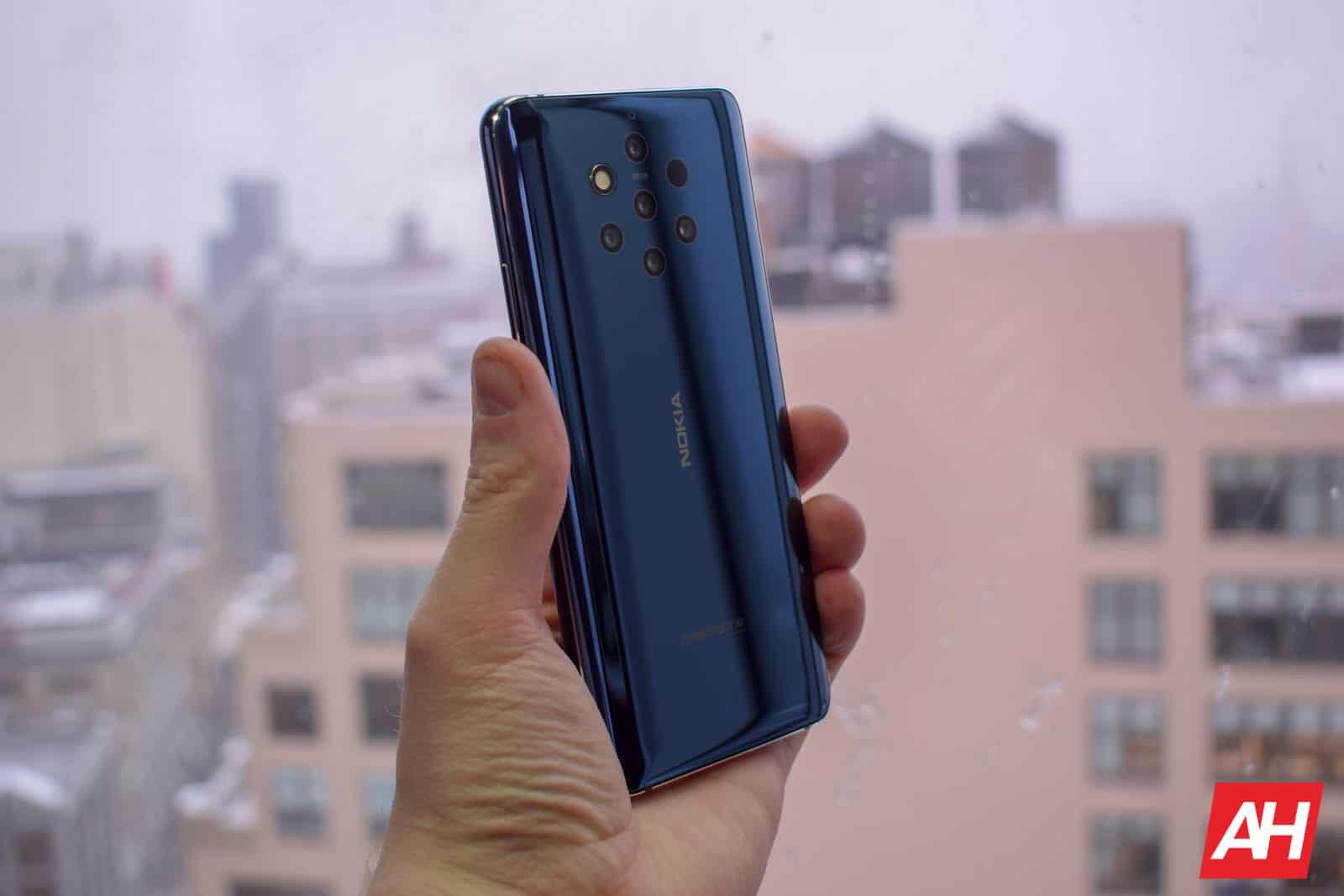 Nokia 9 MWC 2019 AM AH 10