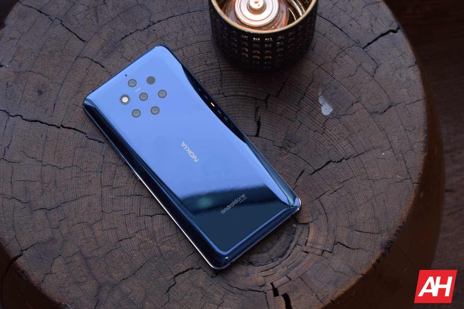 Nokia 9 MWC 2019 AM AH 7