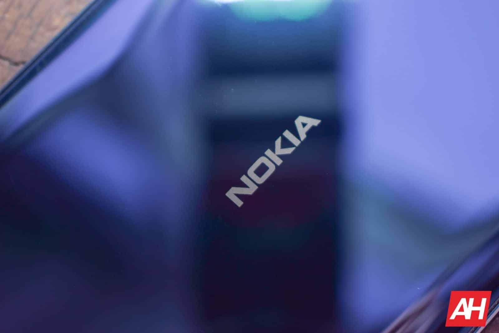 Nokia 9 MWC 2019 AM AH 8