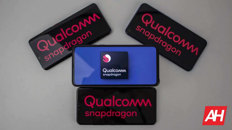 Qualcomm Snapdragon AH NS 01