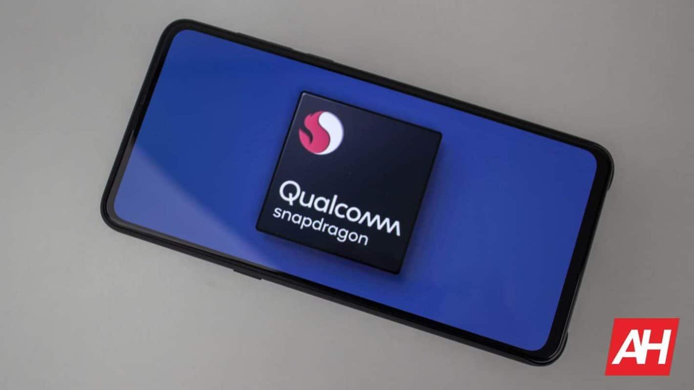 Qualcomm Snapdragon AH NS 02