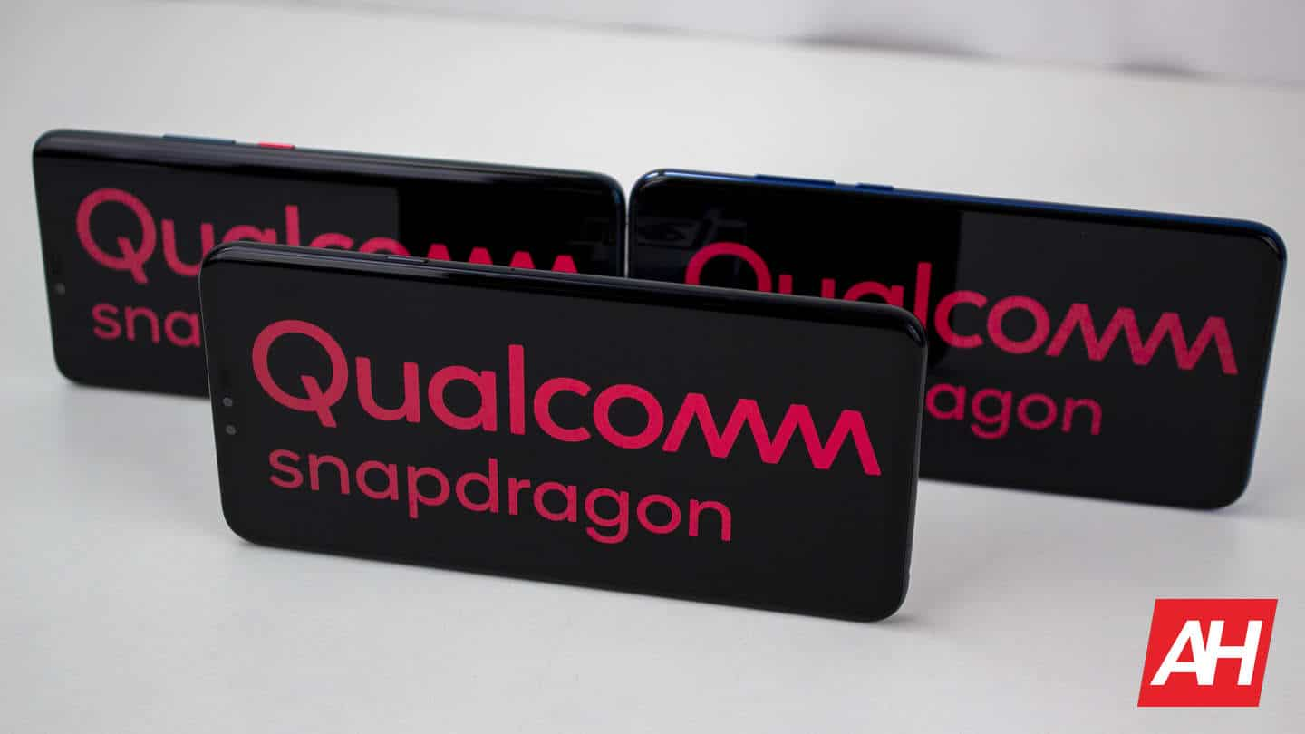 Qualcomm Snapdragon AH NS 04