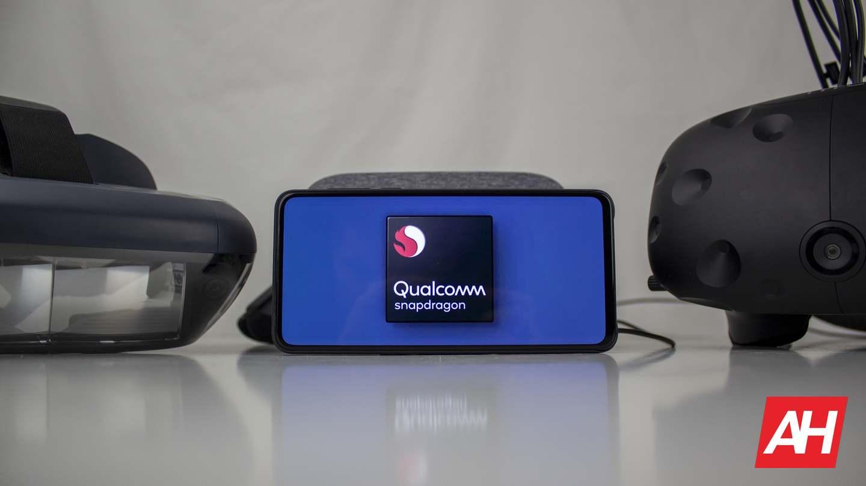 Qualcomm Snapdragon VR AH NS 02