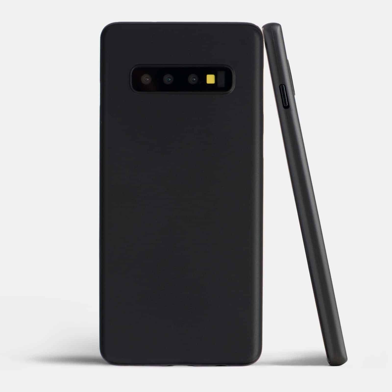 S10 Solid Black Main totallee case press img
